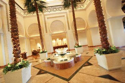 Hotel-Webdesign